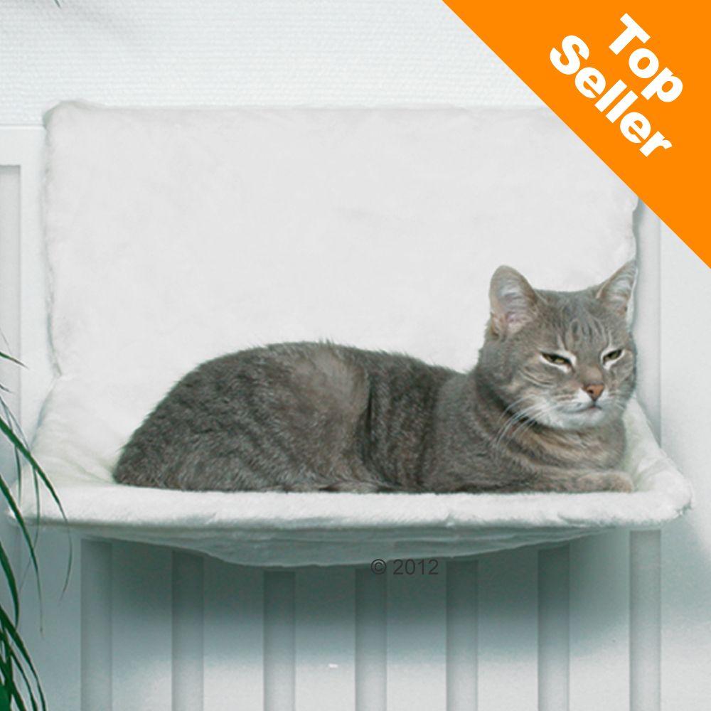 Trixie Liegemulde de Luxe - Waschbeutel XL: L 75 x B 80 cm