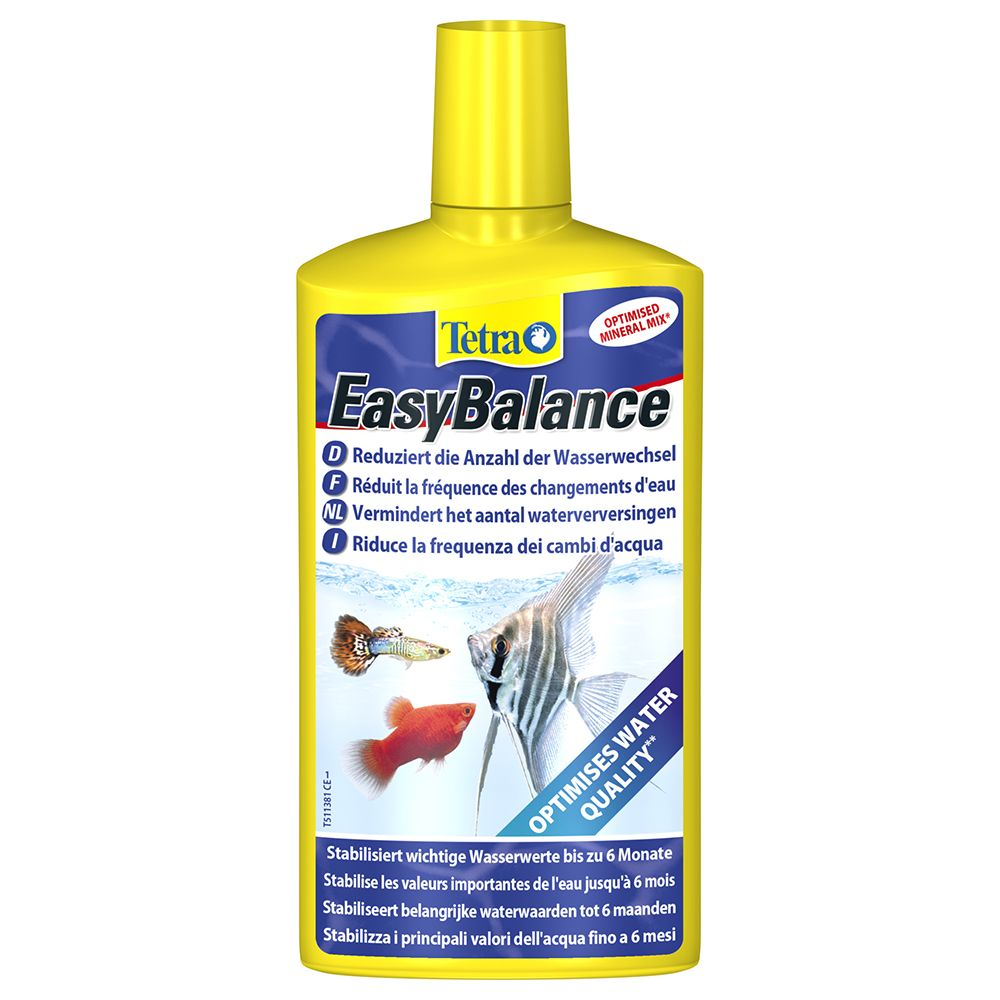 TetraAqua EasyBalance Water Treatment