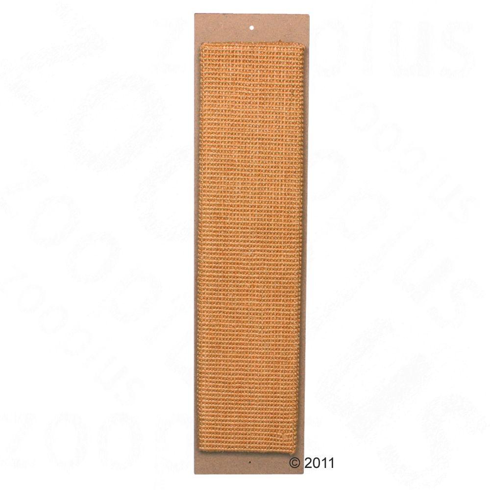 Trixie sisal-klösbräda - 70 x 17 cm (längd x bredd)
