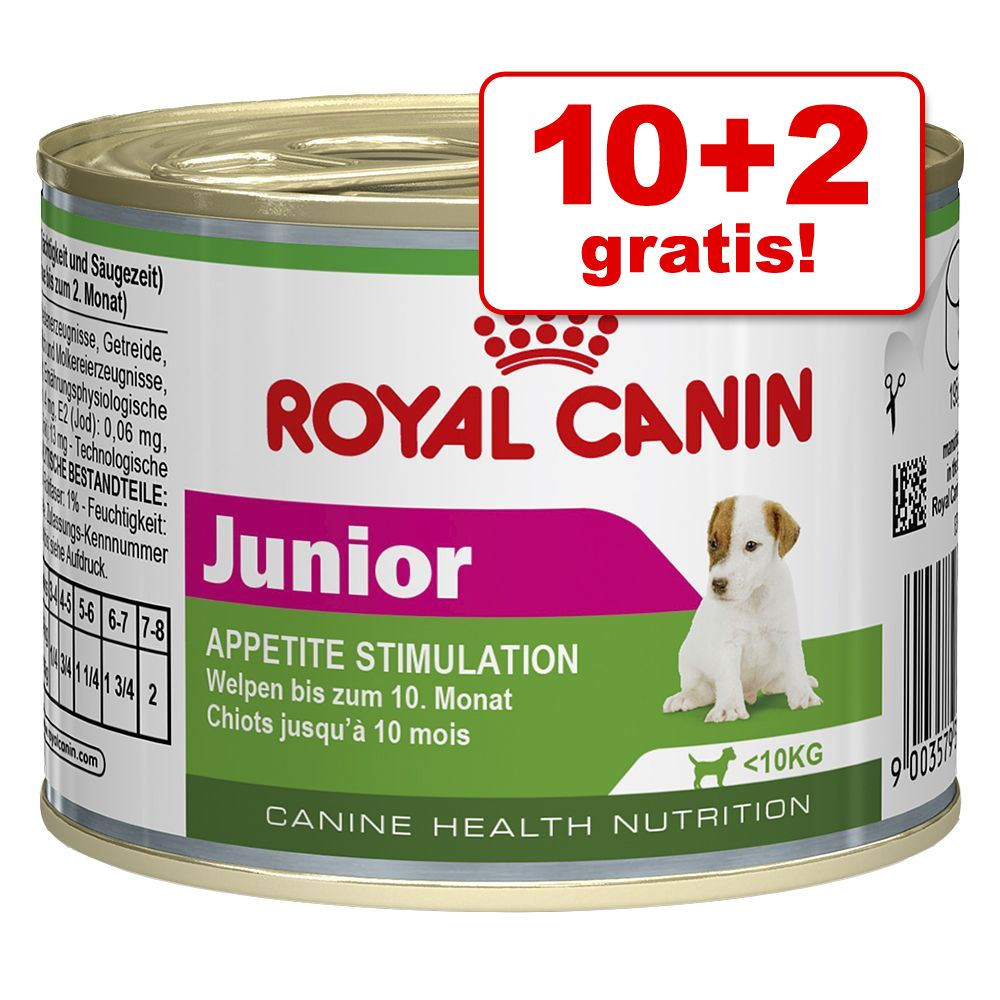 12 x 195 g Royal Canin Adult Beauty Hundenassfutter