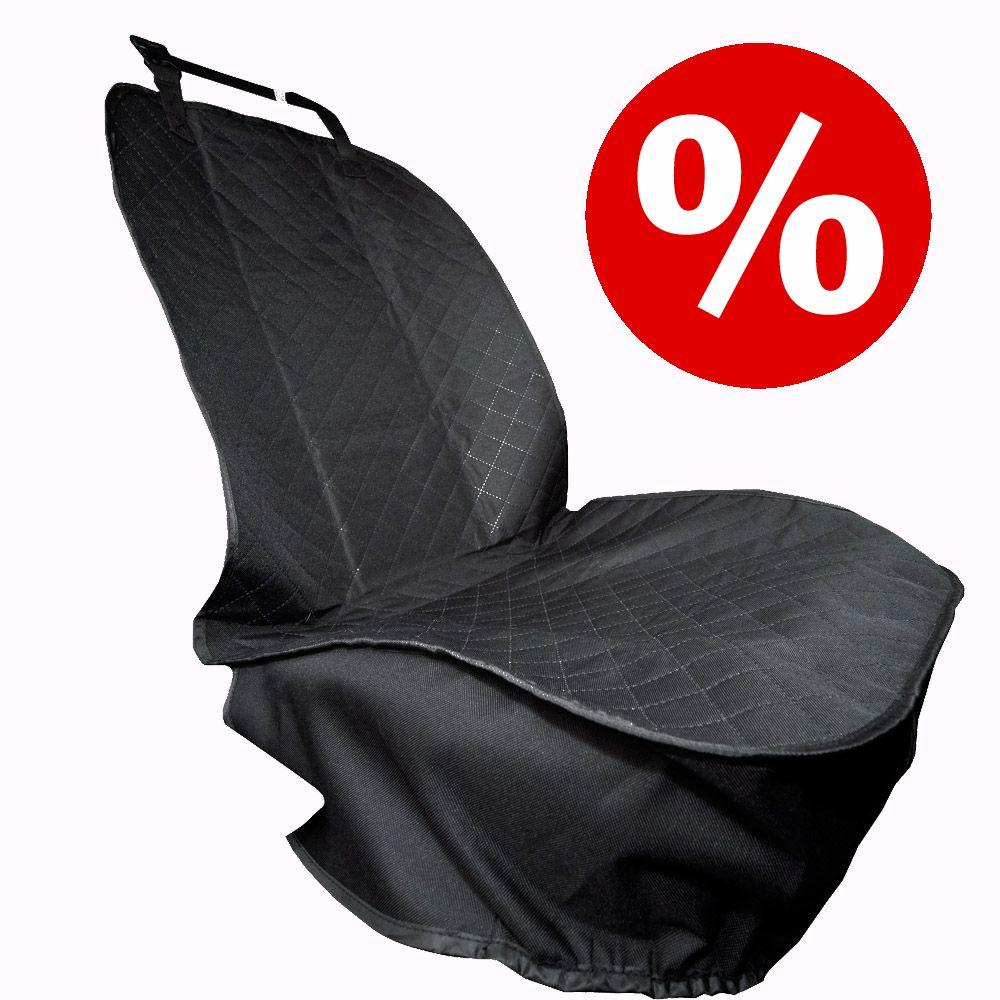 Vordersitzbezug Seat Guard zum Sonderpreis! - L 110 x B 50 cm
