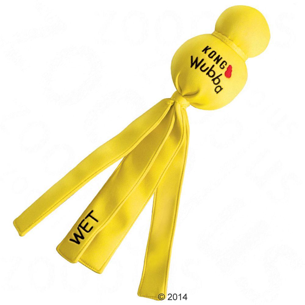 KONG Wet Wubba - L