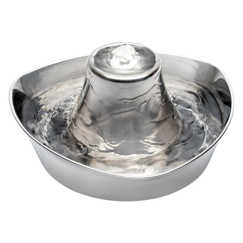 PetSafe® Edelstahl-Trinkbrunnen Küstenrauschen - Ersatzschaumfilter (2 Stück)