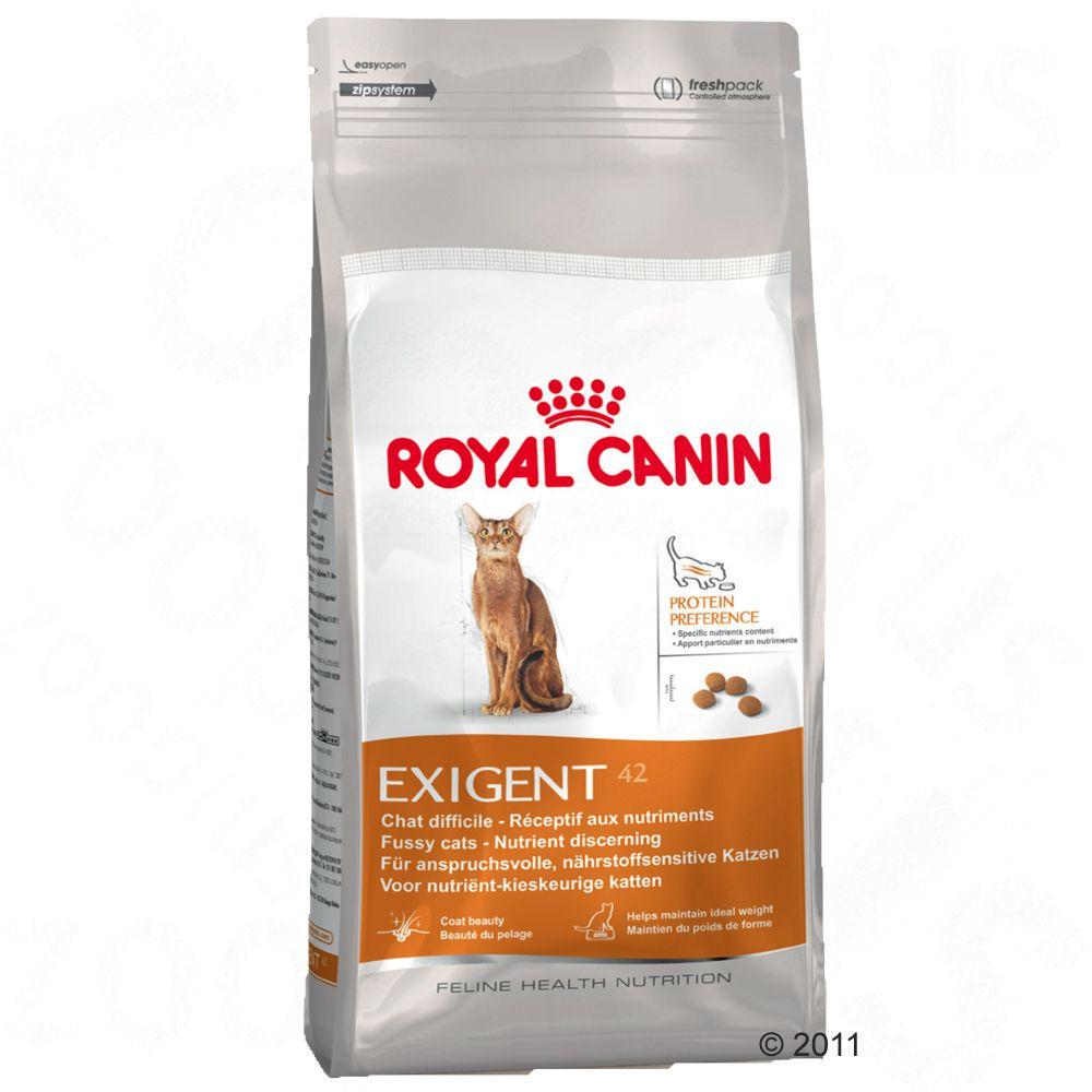 Royal Canin Exigent 42 – Protein Preference – Sparpaket 2 x 10 kg