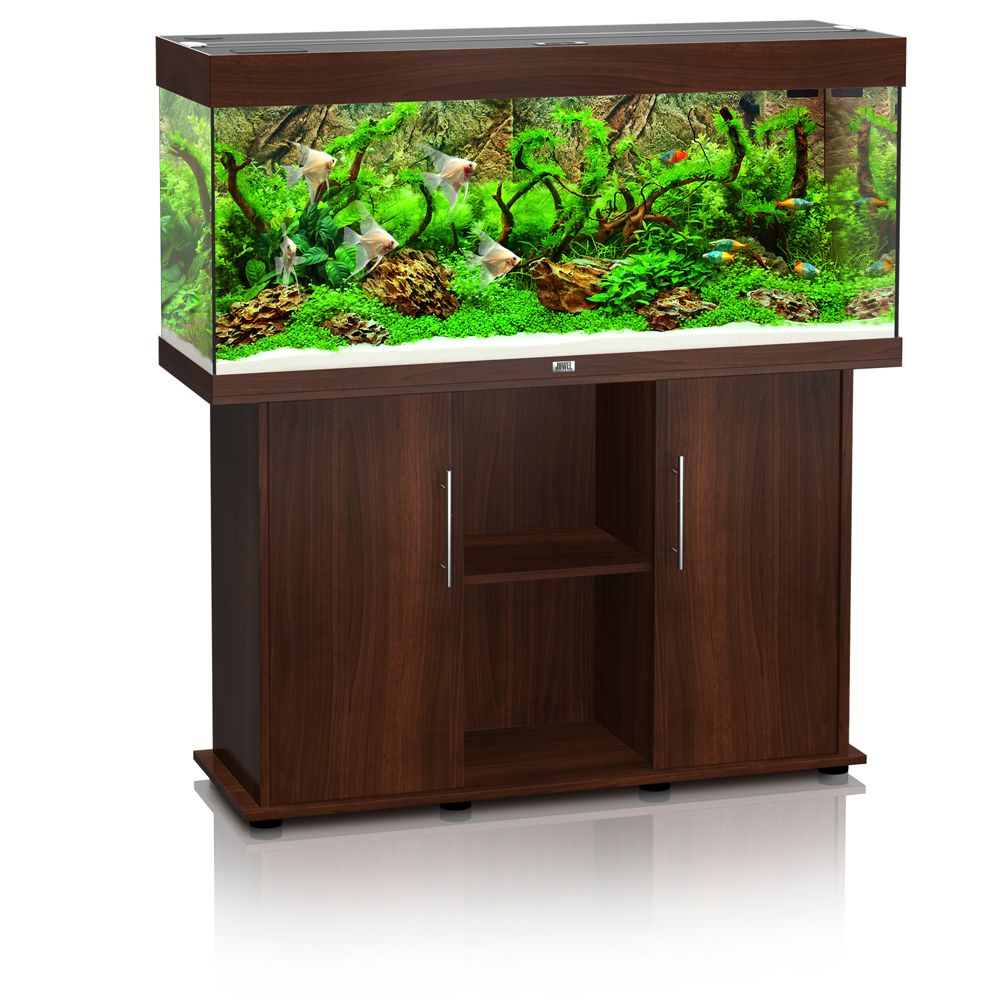 Aquarien mit Unterschrank - Food For Pets