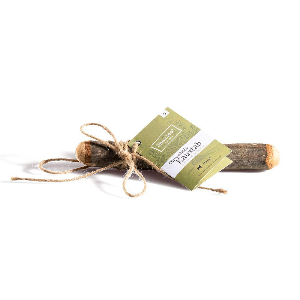 Image of Bastone da masticare Chewies in legno di olivo - S (200 g) - per cani < 10 kg