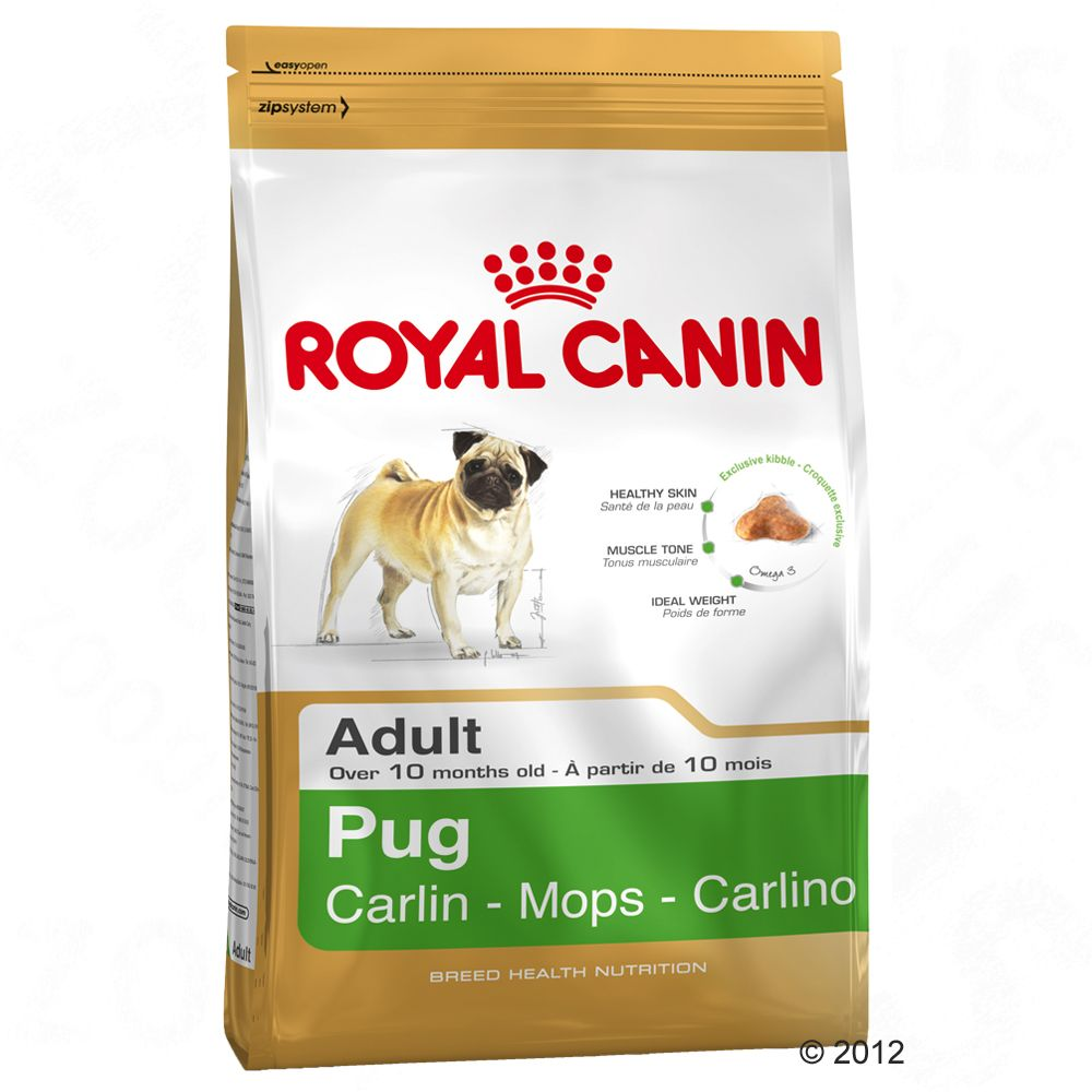 Royal Canin Pug Adult - 3