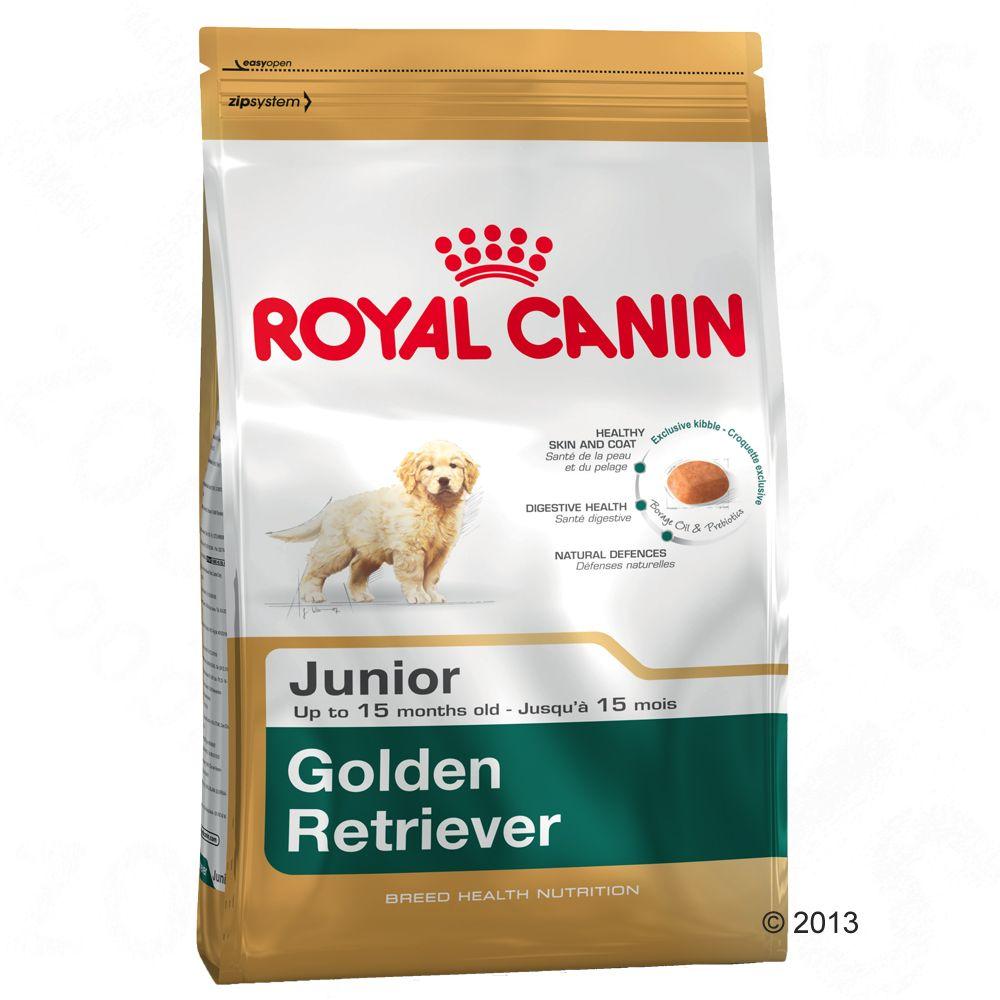 Royal Canin Golden Retrie