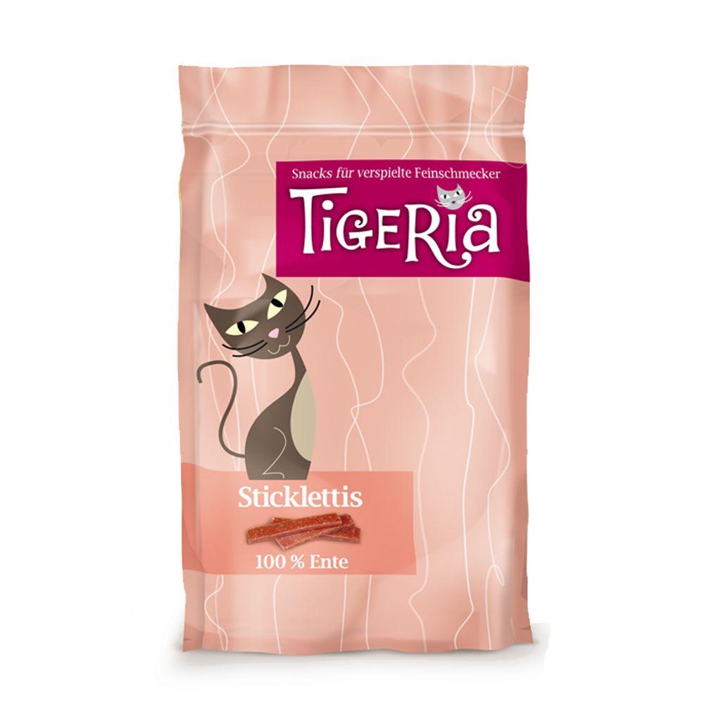 Chat Friandises ★ Tigeria Tigeria Sticklettis
