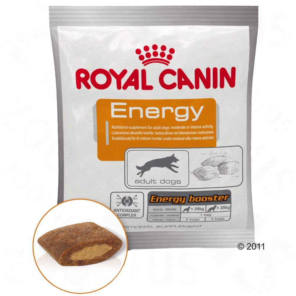 Royal Canin Energy - 5 x