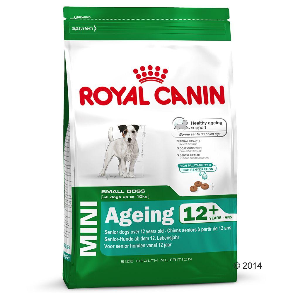 Royal Canin Mini Ageing 1