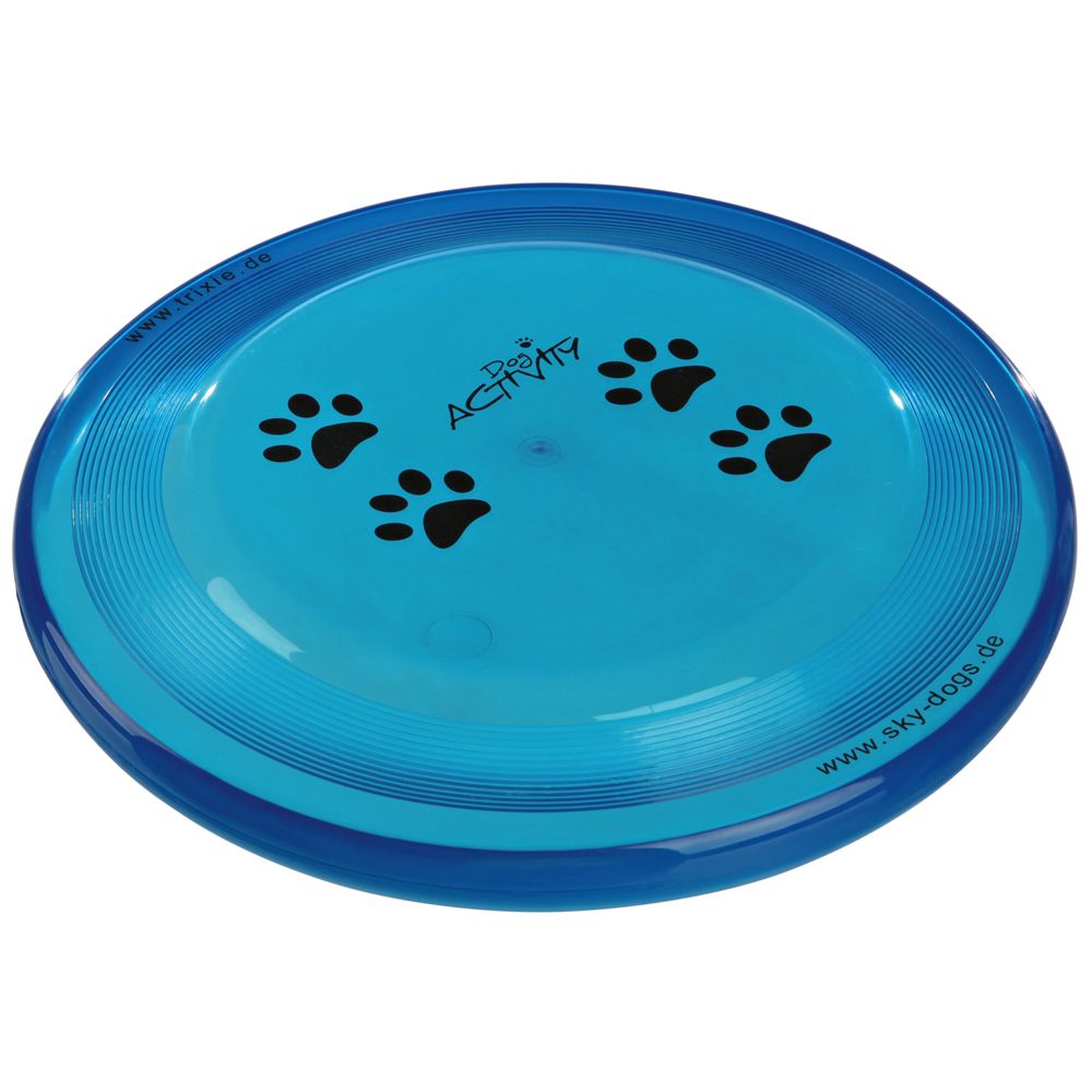 Trixie Dog Activity Disc/Frisbee