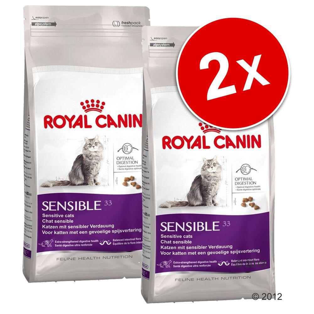 Chat Croquettes Royal Canin Lots économiques croquettes pour chat Royal Canin