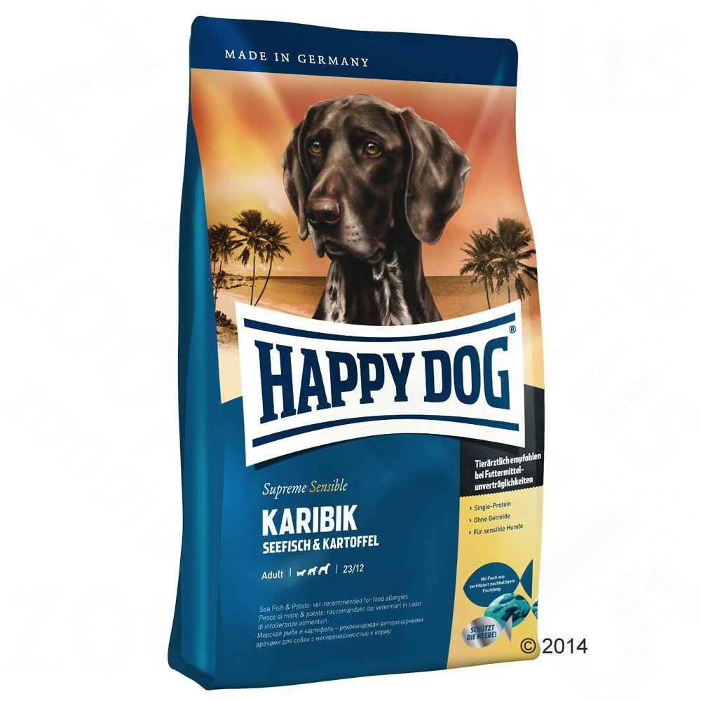 Happy Dog Supreme Sensible Karaiby - 12,5 kg