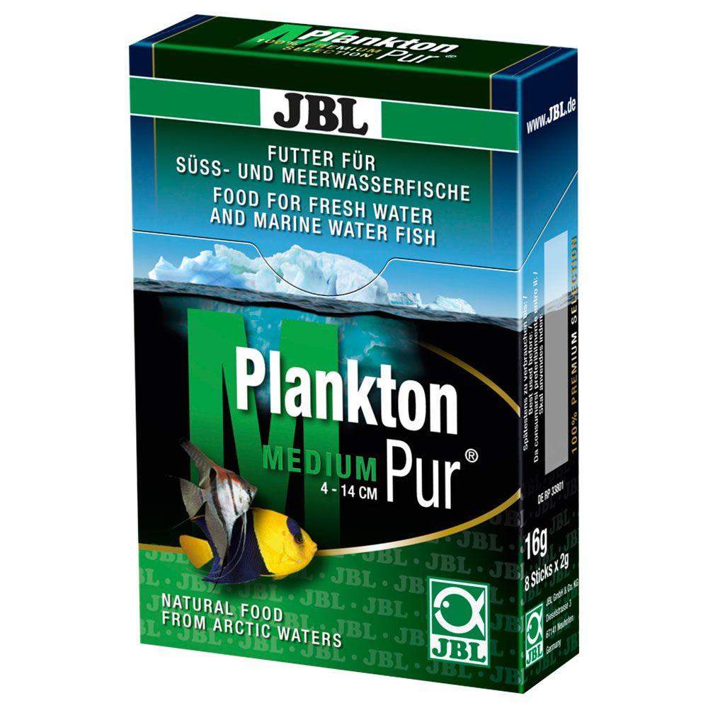 Image of JBL PlanktonPur - S2 (8 x 2 g)