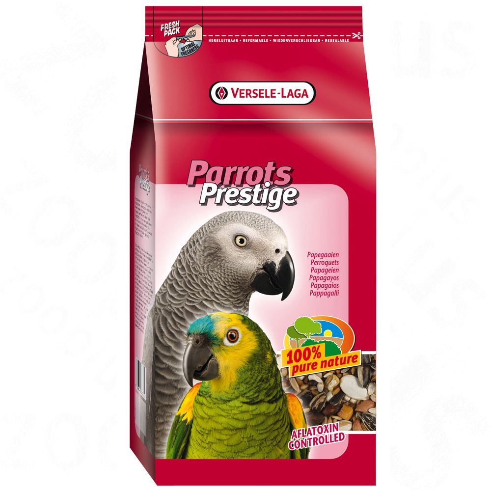 prestige-papagaj-eledel-3-kg