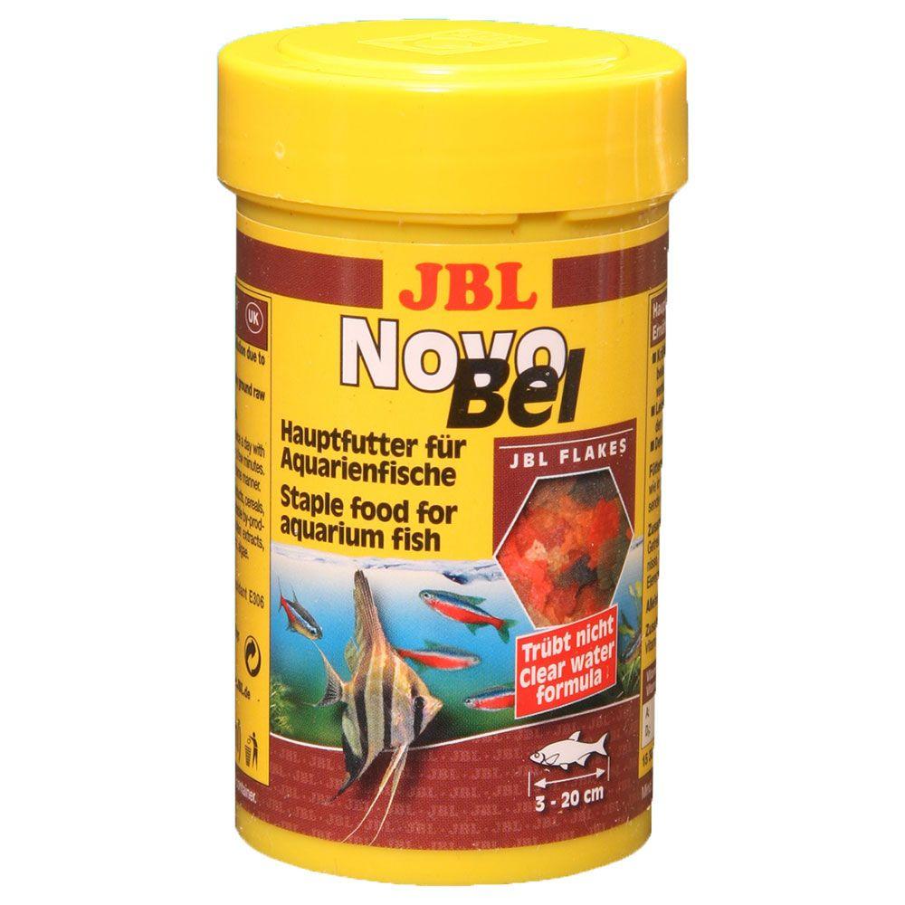 Image of JBL NovoBel mangime in fiocchi - 100 ml
