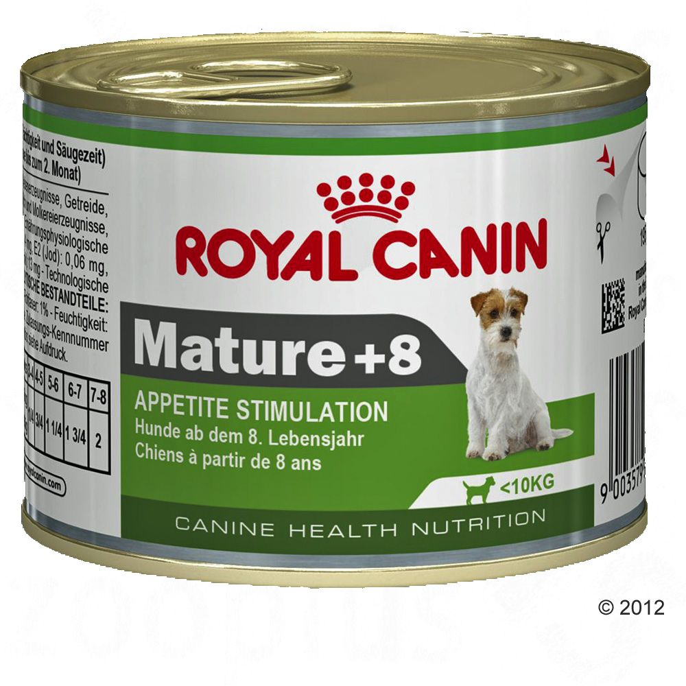 Royal Canin Mini Mature +