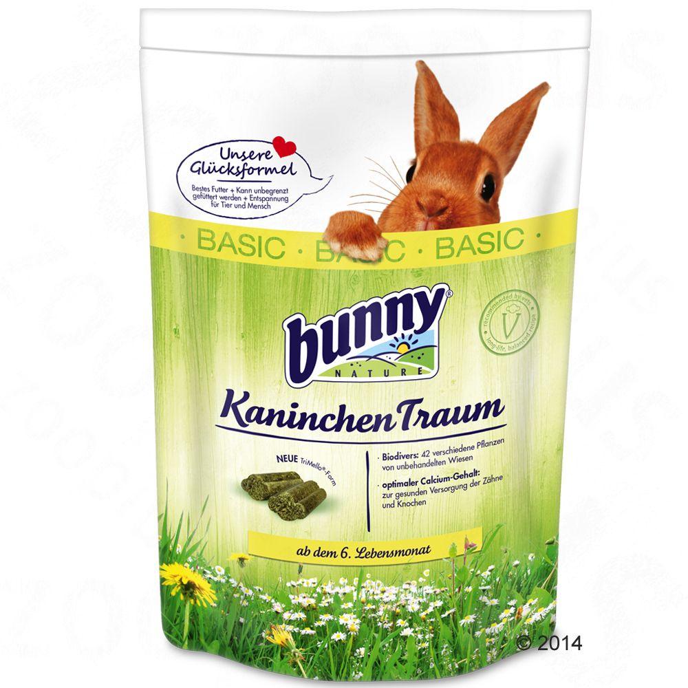 Image of Bunny KaninchenTraum BASIC - 1,5 kg