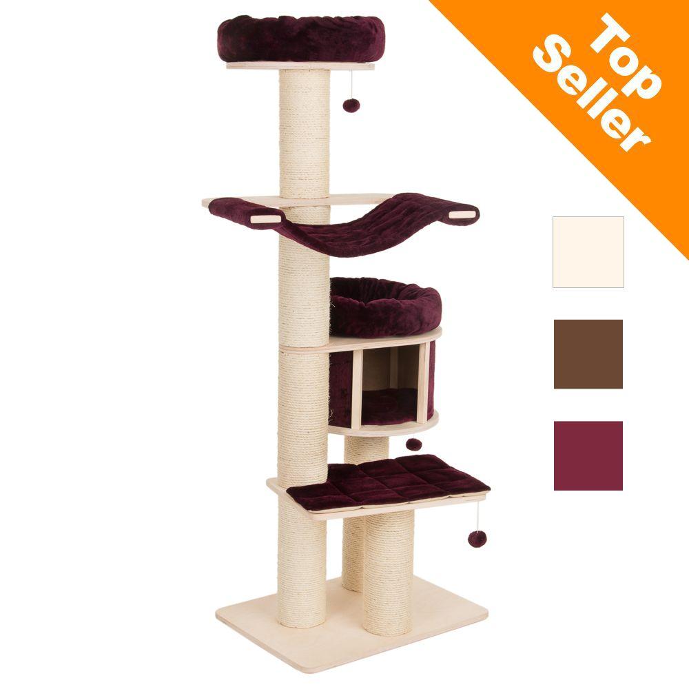 kratzbaum sisalstamm preisvergleich die besten angebote online kaufen. Black Bedroom Furniture Sets. Home Design Ideas
