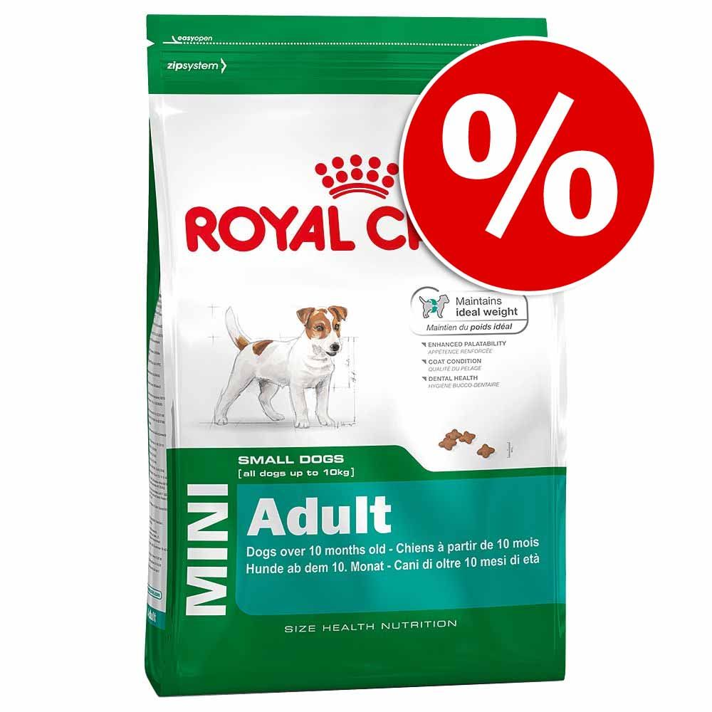 9 kg Royal Canin Mini Adu