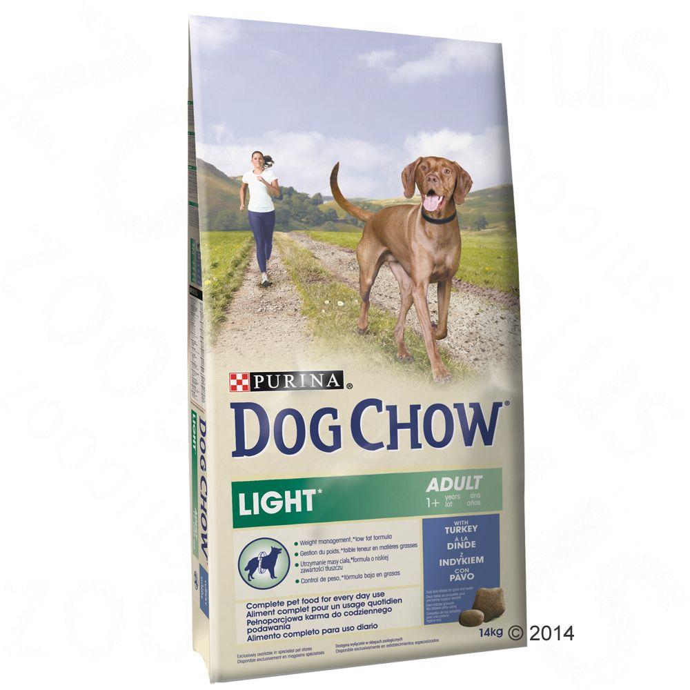Purina Dog Chow Adult Lig