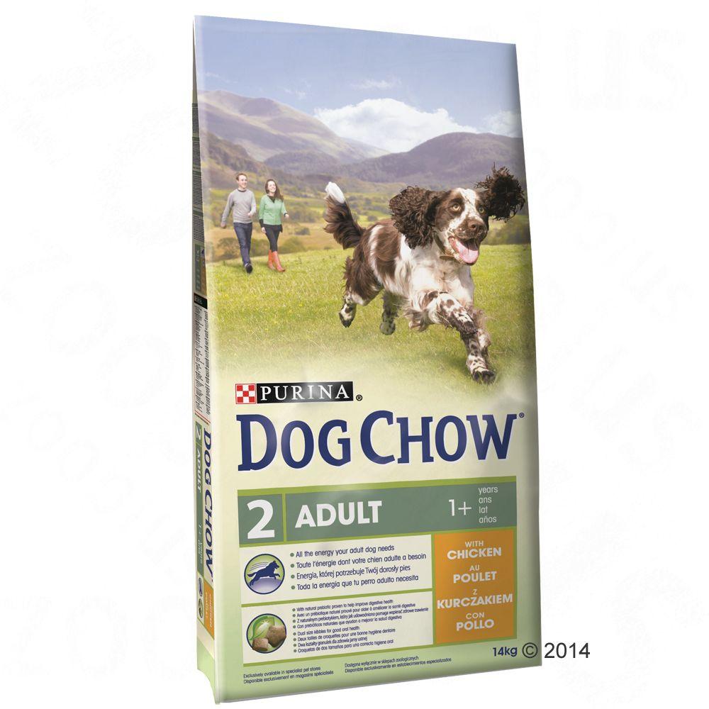 Purina Dog Chow Adult Chi