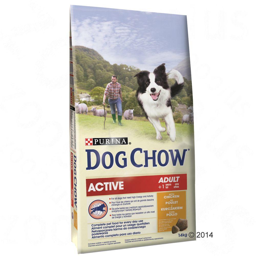 Purina Dog Chow Adult Act