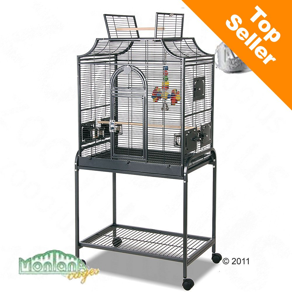 Oiseau Cage Cages Montana