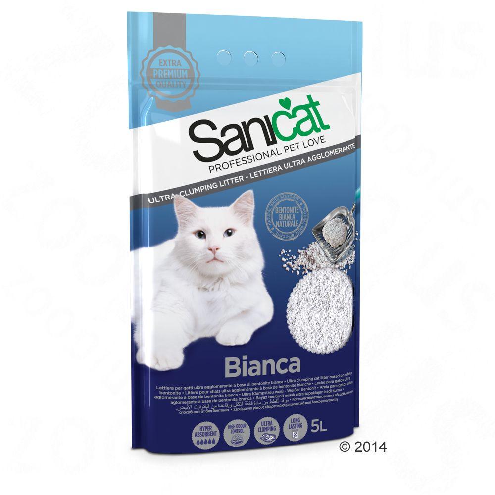 Bianca Katzenstreu - 5 l