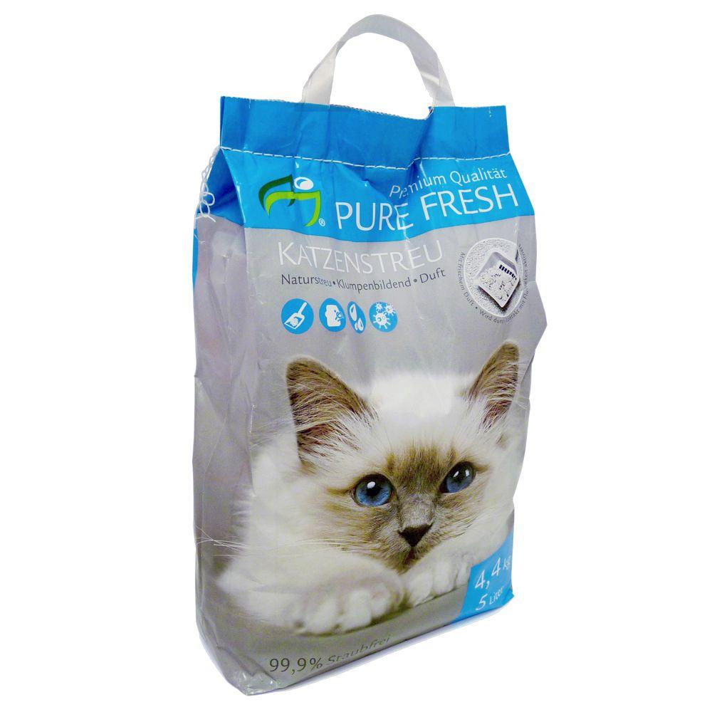 Catpoint Cat Litter - 20l (17.6kg)