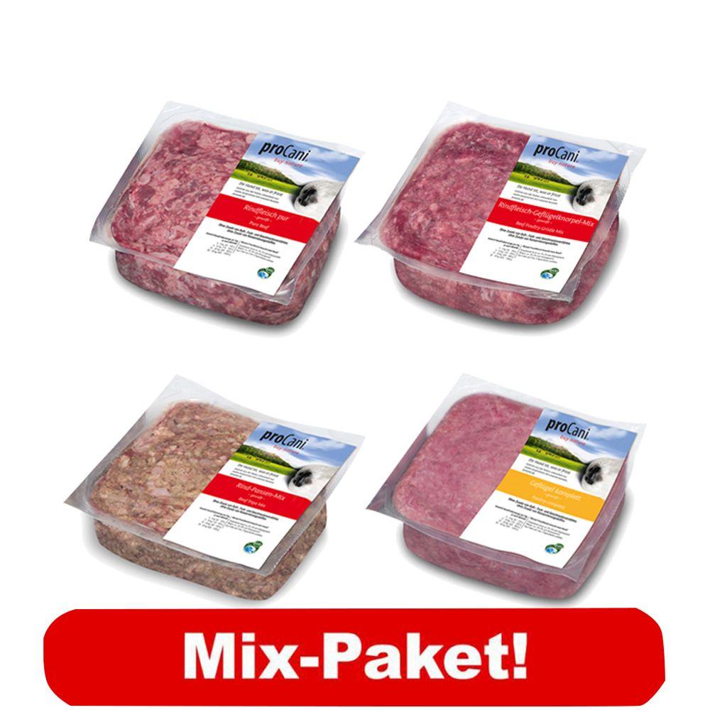 proCani Basis-Paket - 8 x 1000 g