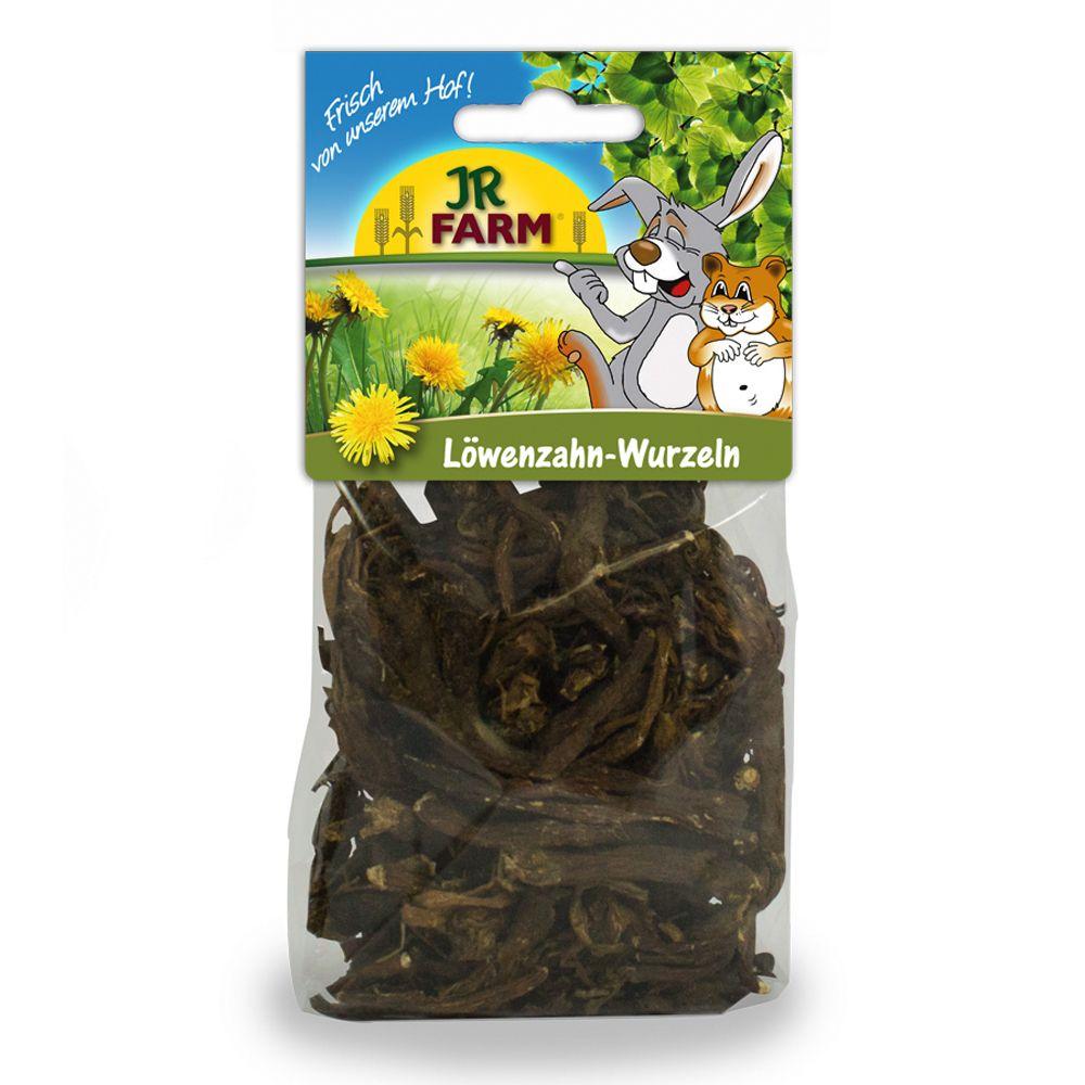 JR Farm Racines de pissenlit pour rongeur et lapin - 150 g