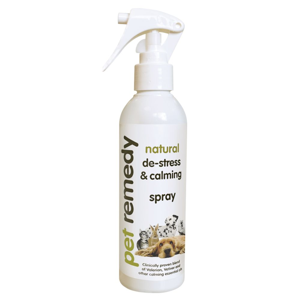 Spray Pet Remedy