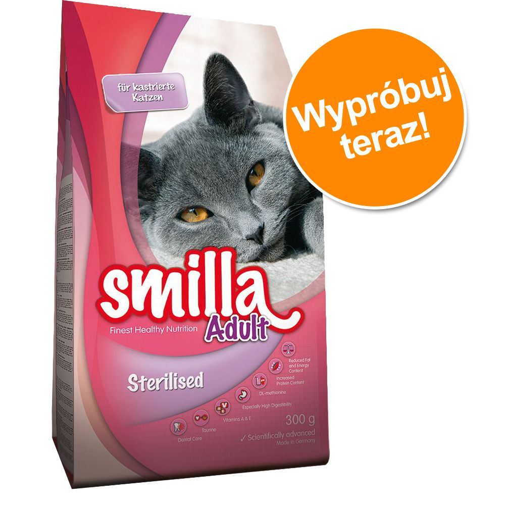 Smilla Adult Sterilised, 300 g - 300 g