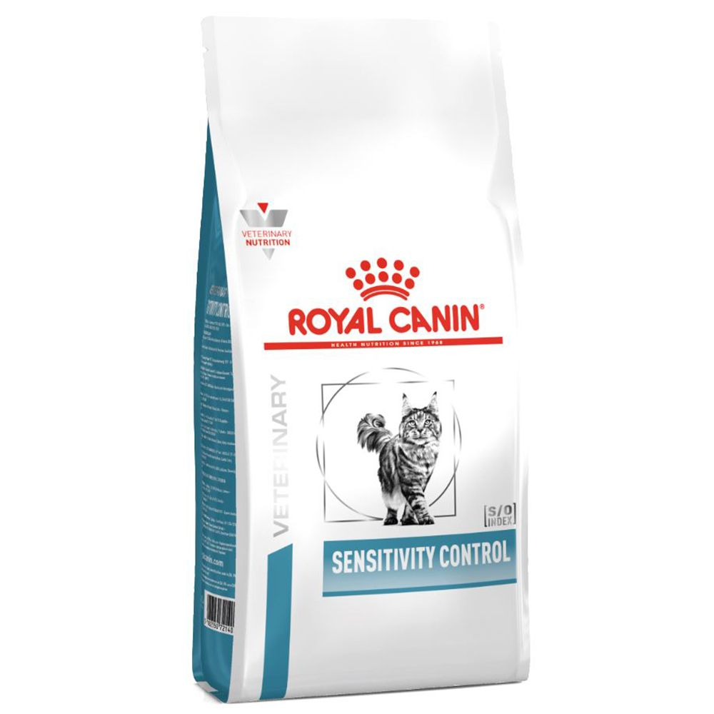 Royal Canin Vet Diet Sensitivity Control Dry Cat Food