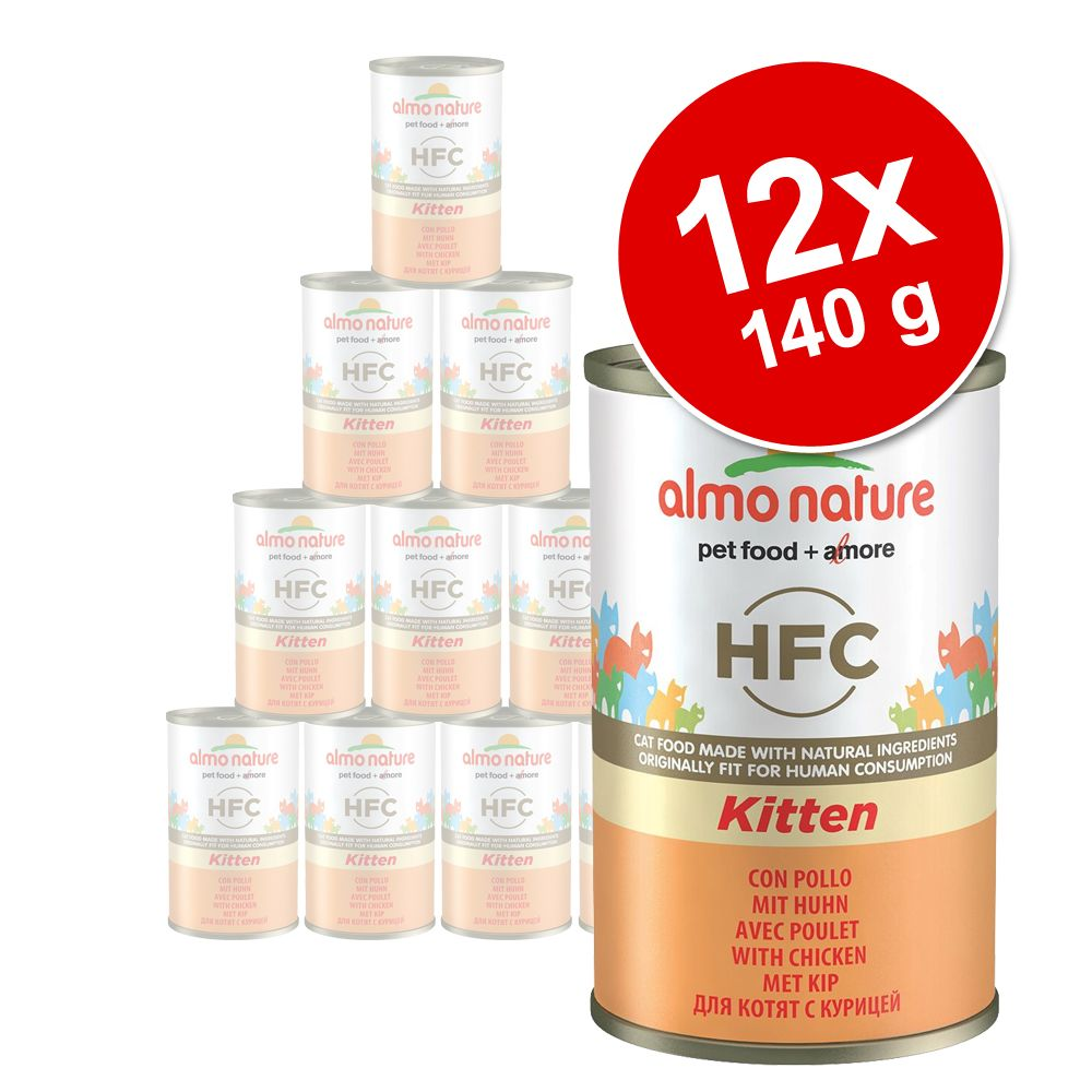 Almo Nature Classic HFC K