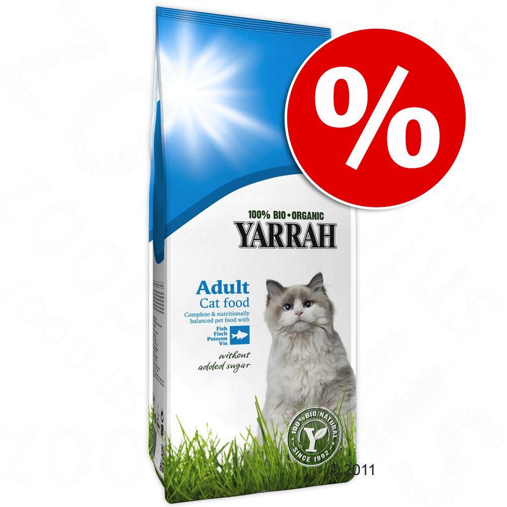 3 kg Yarrah Bio w super cenie! - Z kurczakiem
