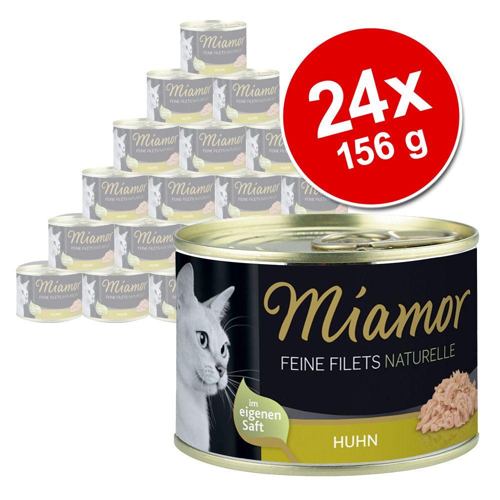 Megapakiet Miamor Feine F