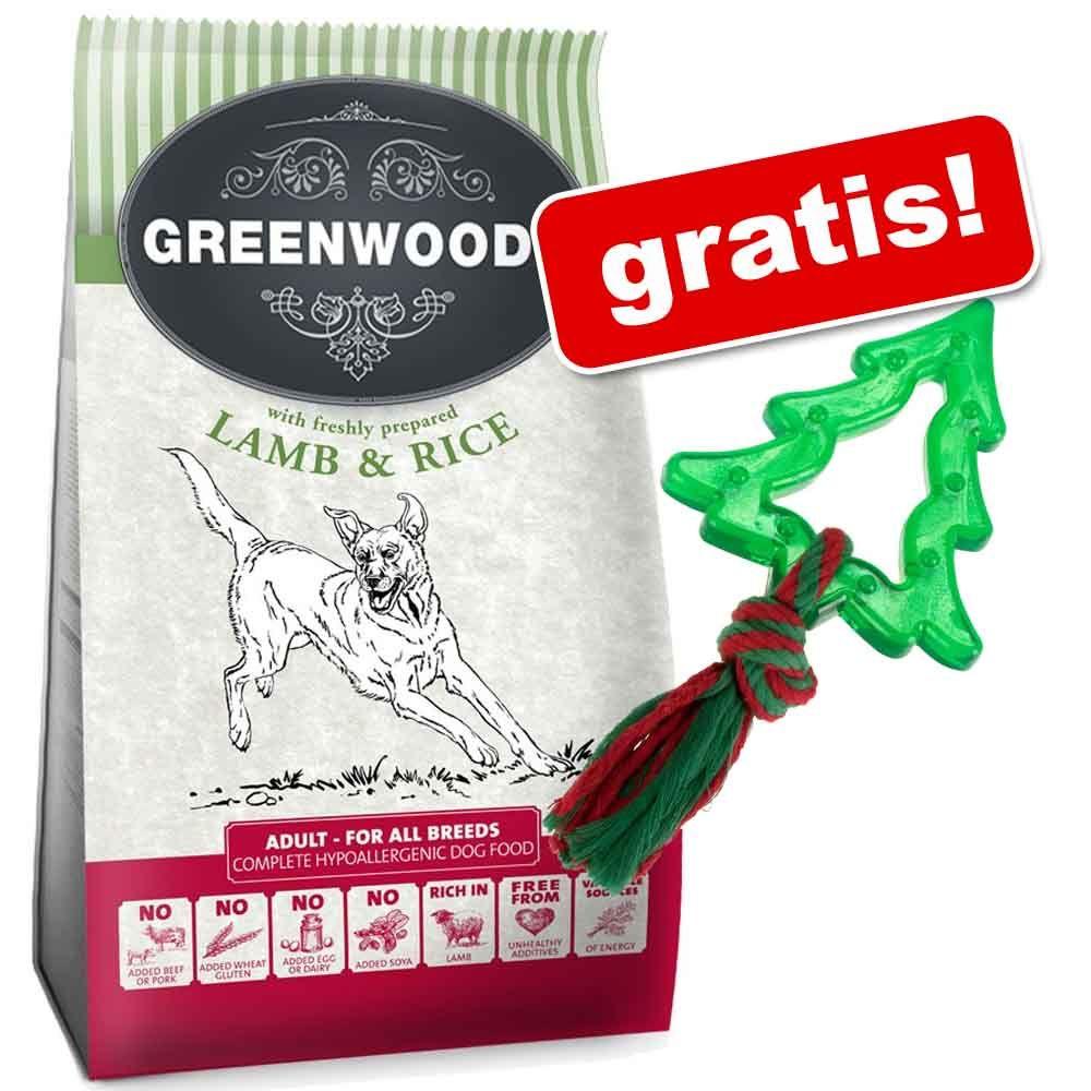 12 kg Greenwoods Adult ka