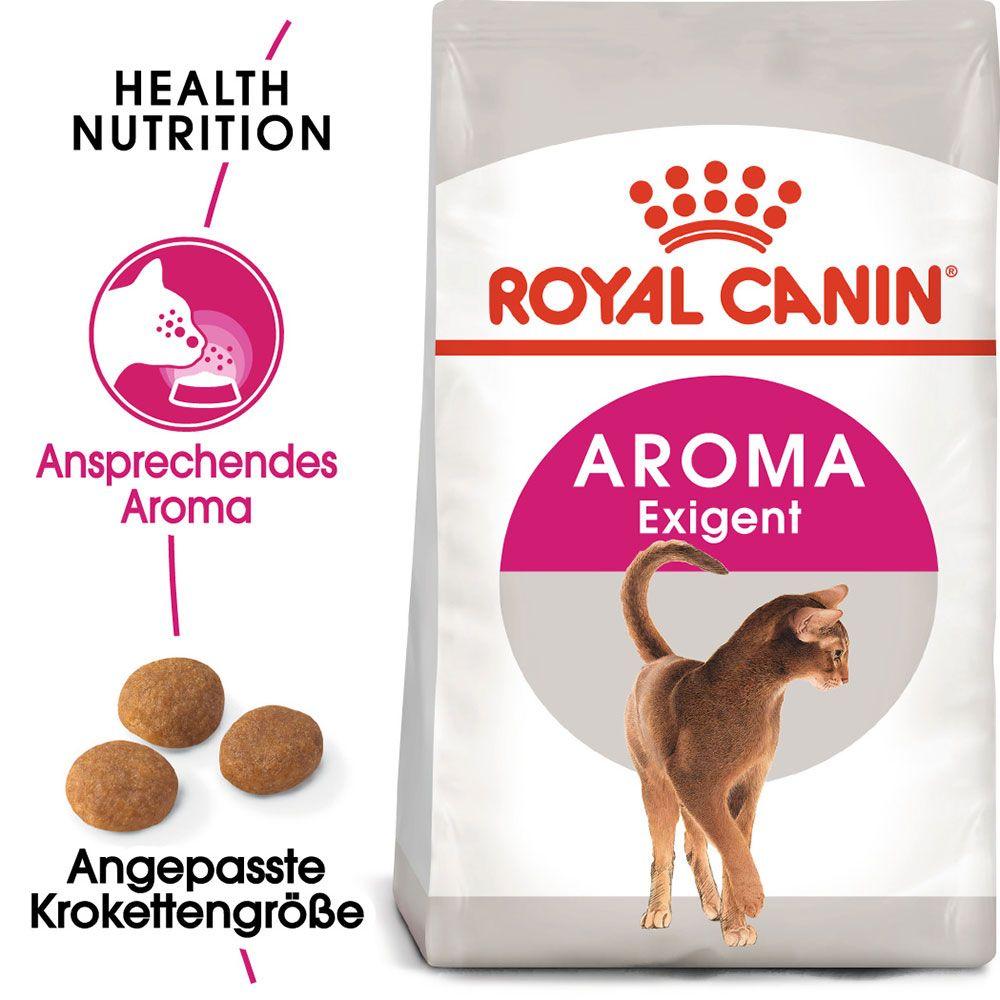 Royal Canin Aroma Exigent - 2 kg
