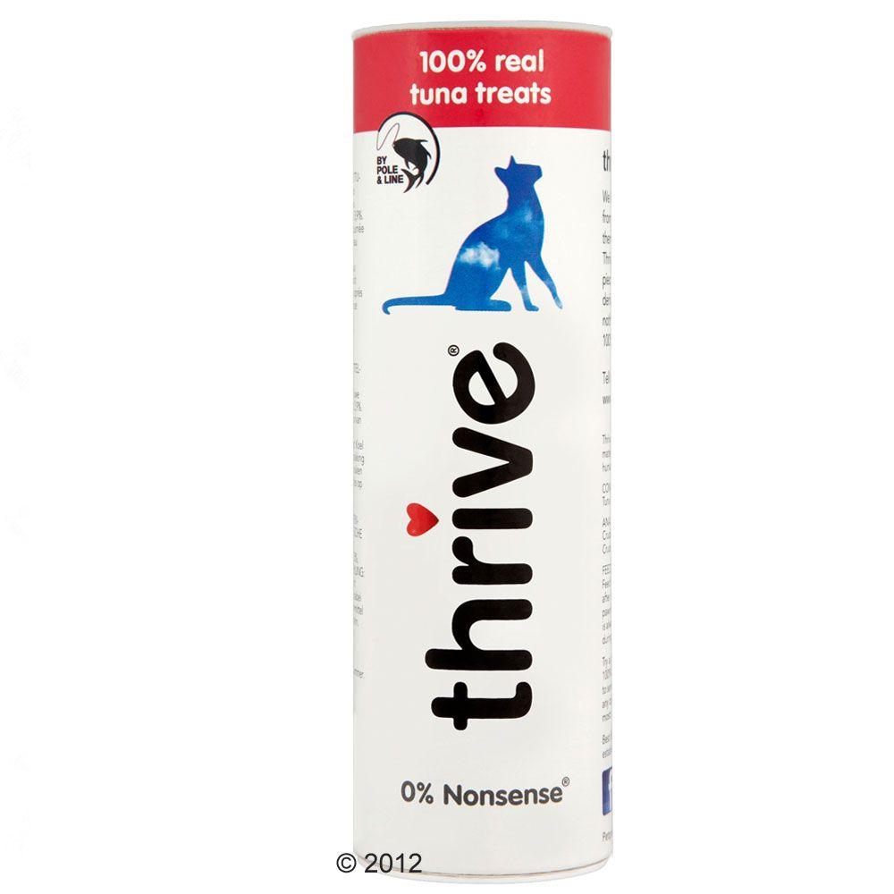 Przysmaki Thrive, tuńczyk - 25 g