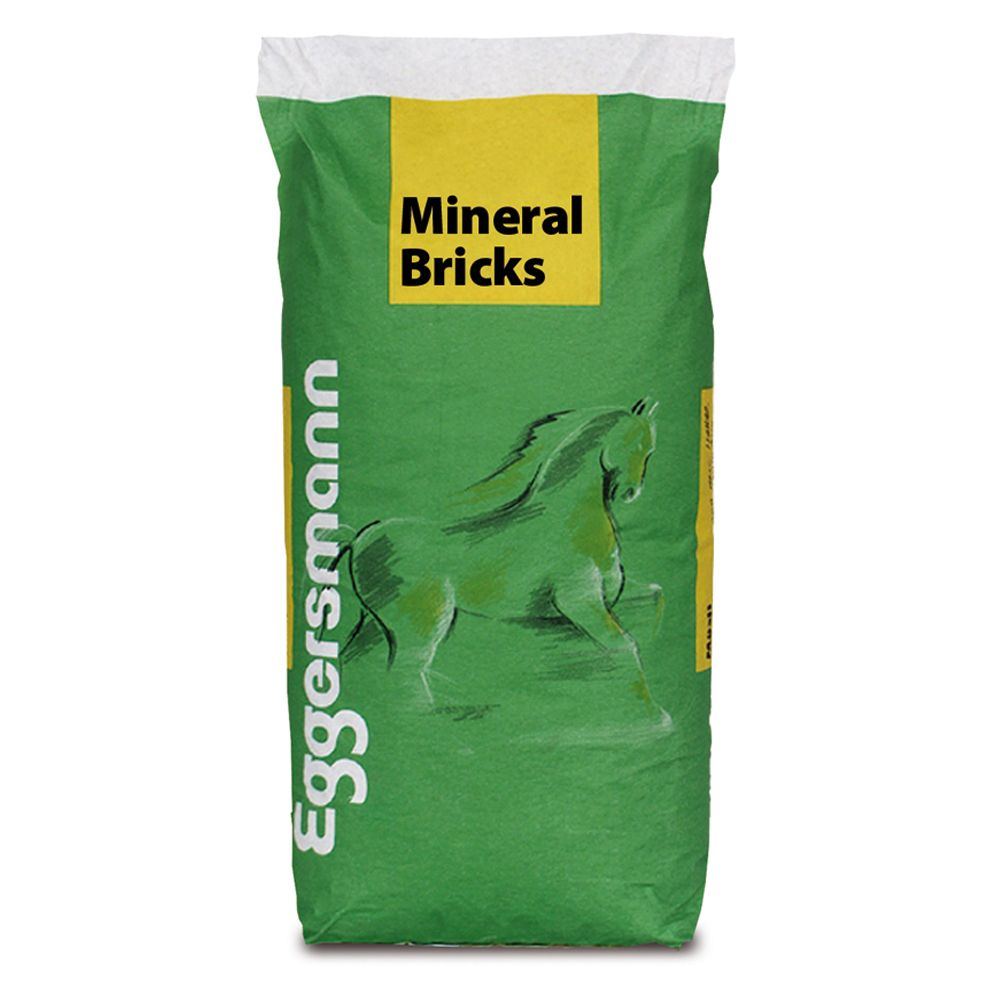 Foto Eggersmann Mineral Bricks - 25 kg