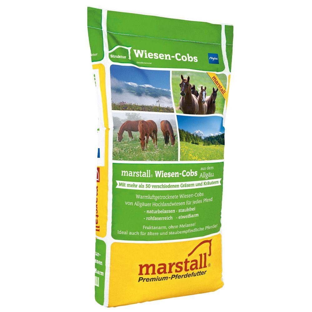 Marstall Meadow Hay Pellets - 25kg