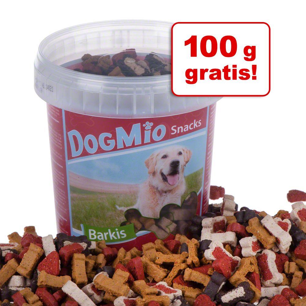 400 + 100 g gratis! DogMi