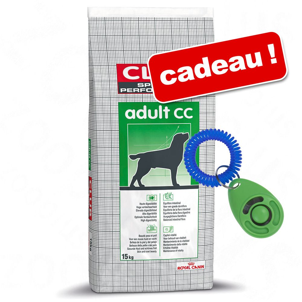 Chien Croquettes Royal Canin Club Selection