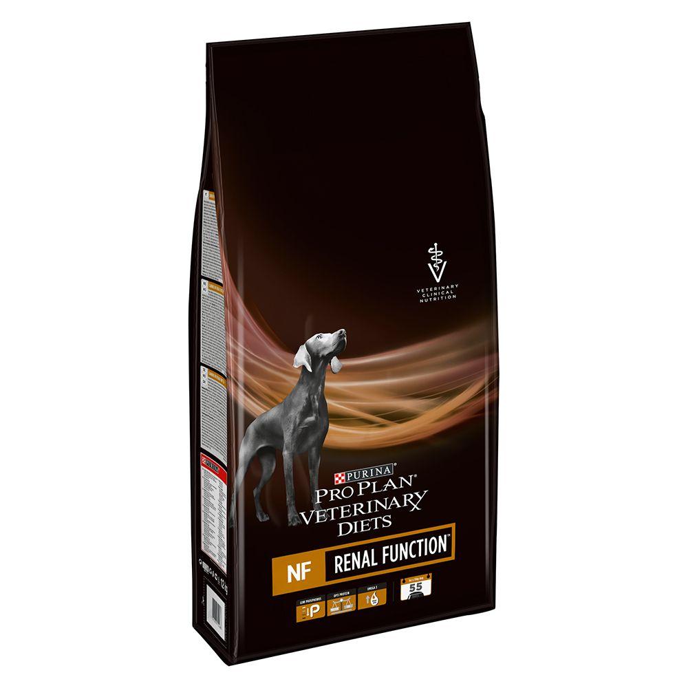 Purina Veterinary Diets NF Renal Function Ekonomipack: 2 x 12 kg