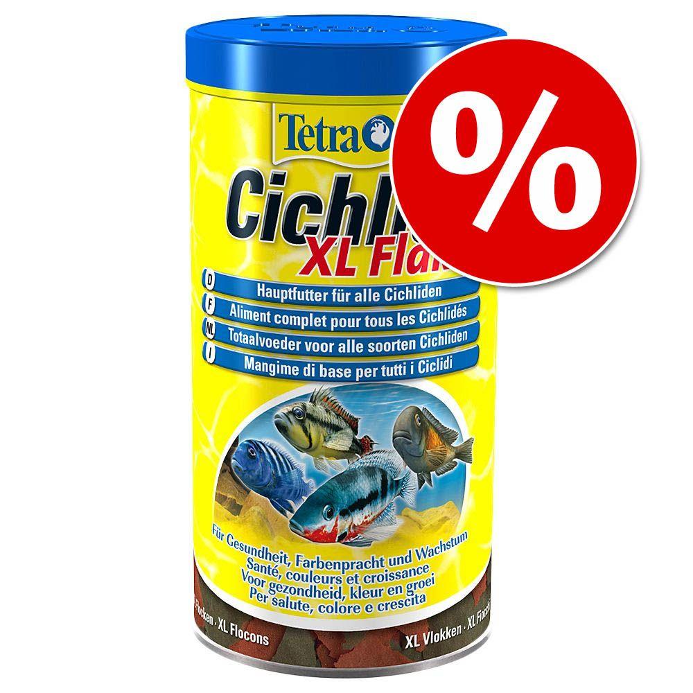 Image of Prezzo speciale! Tetra Cichlid - 500 ml Pro