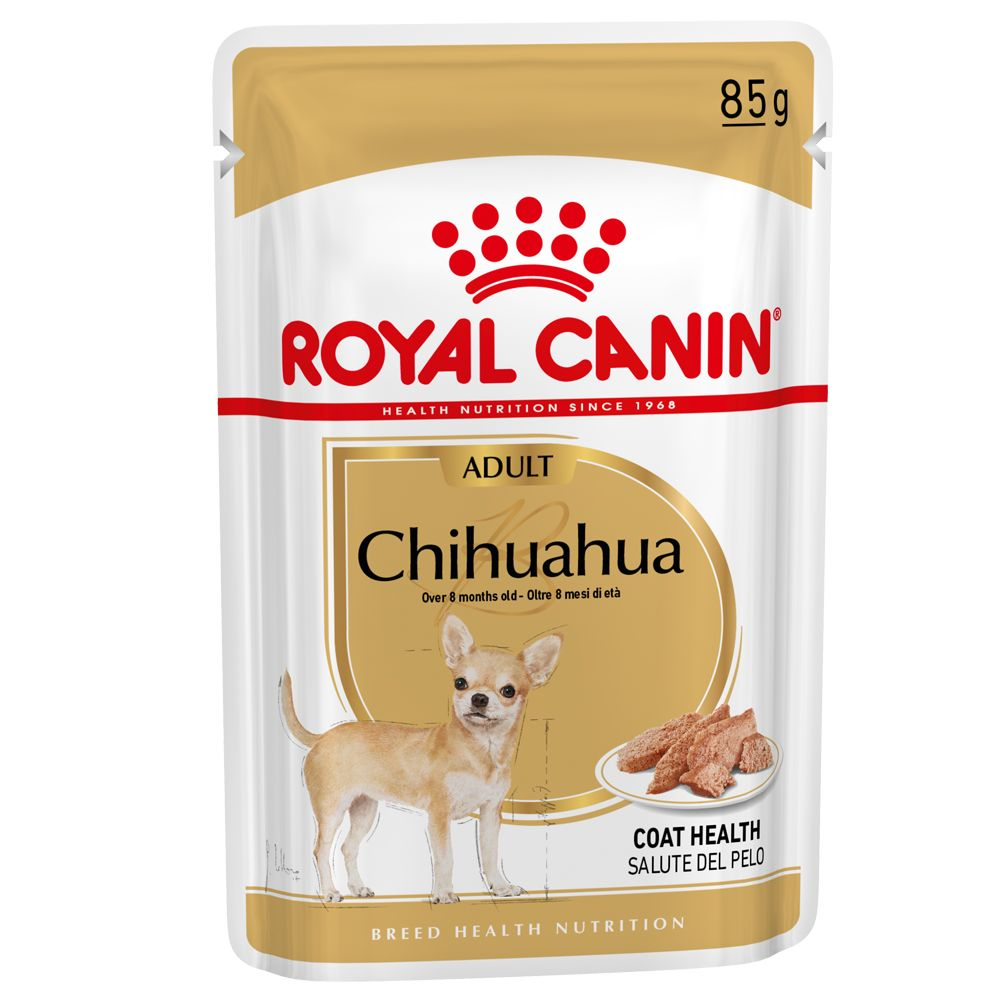 Chihuahua Royal Canin Wet Dog Food