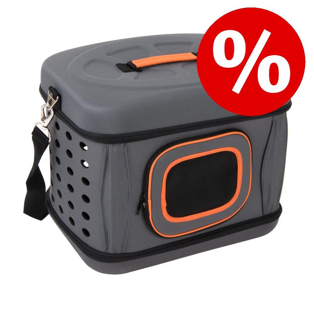 Faltbare Transporttasche zum Sonderpreis! - L 42 x B 32 x H 30 cm